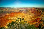 Grand Canyon,USA