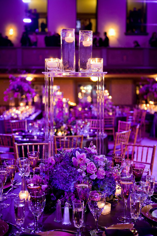 12 Stunning Wedding Centerpieces Part 15 Belle The Magazine