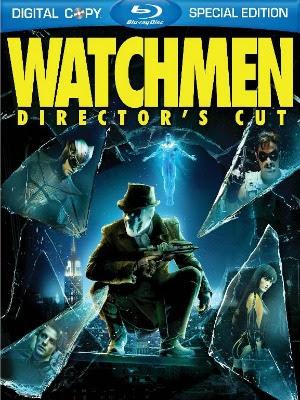 Người Hùng Báo Thù - Watchmen - 2009