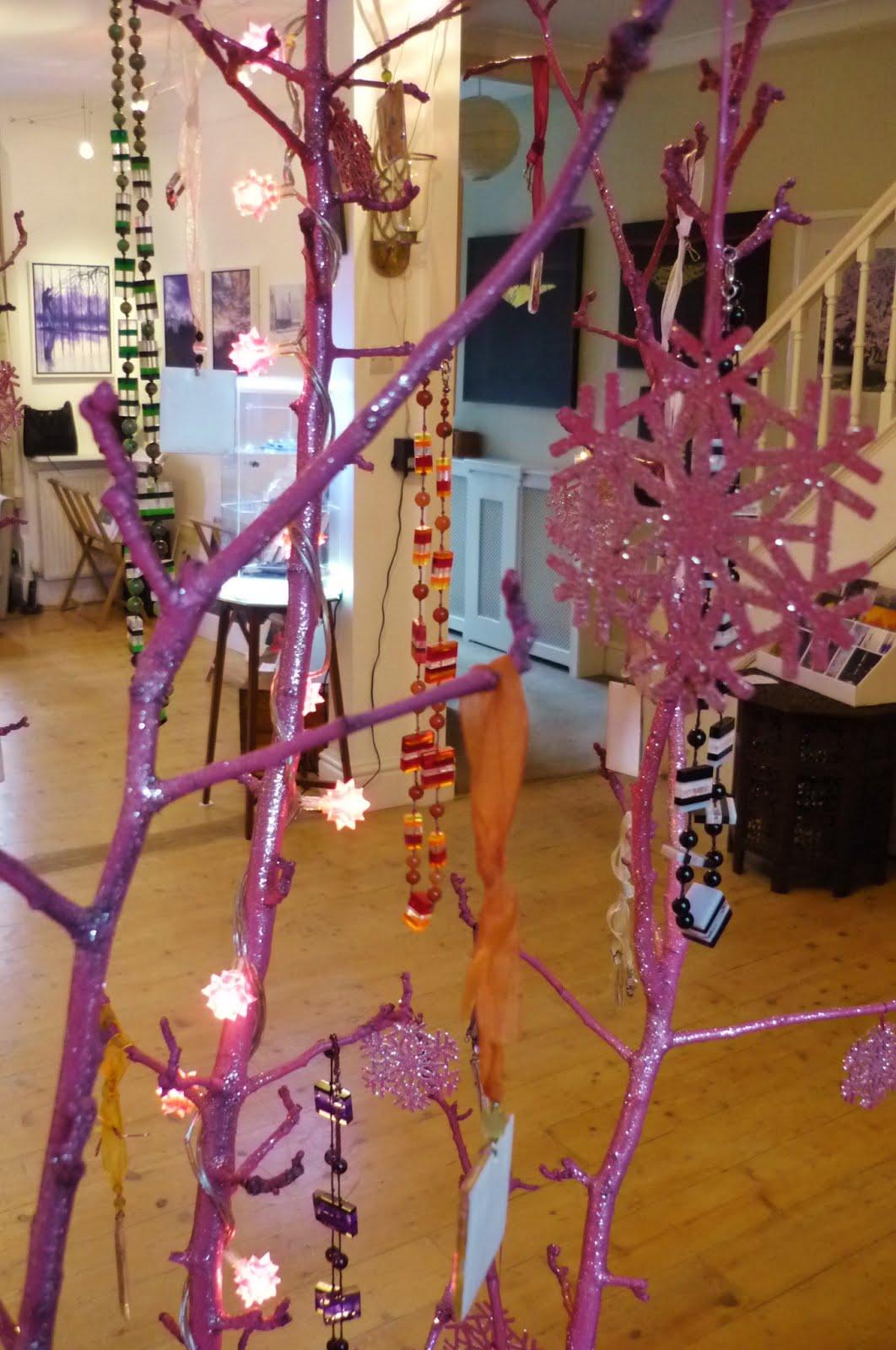 CHRISTMAS AT STUDIO 21
