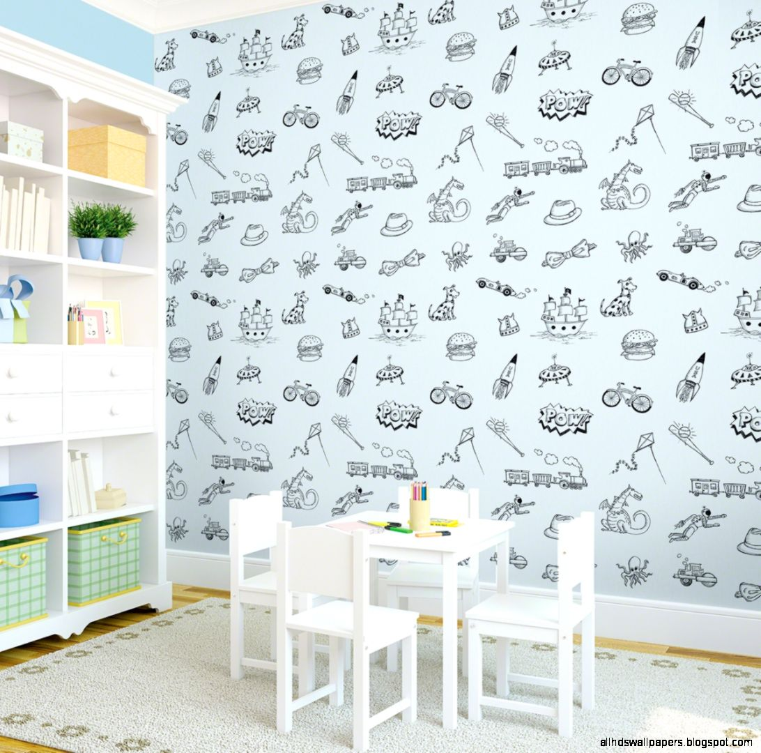 Removable WallPaper  Peel and Stick WallPaper