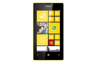 nokia lumia 520 specifications details lumia 520 has a display