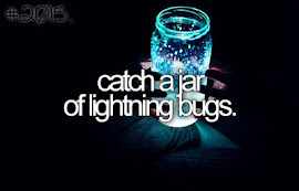 i want to see and catch fire flies!