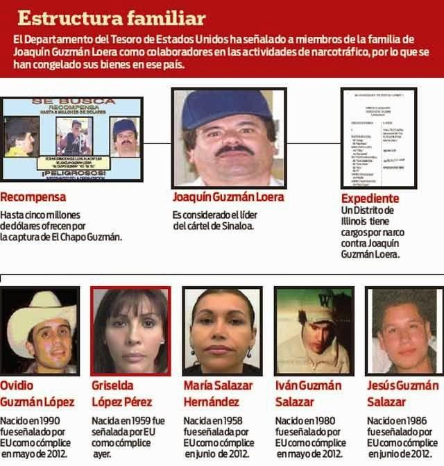 """La DEA confirma captura del """"Chapo"""" Guzman y tiene sus huellas digitales. 640x480_369417"""