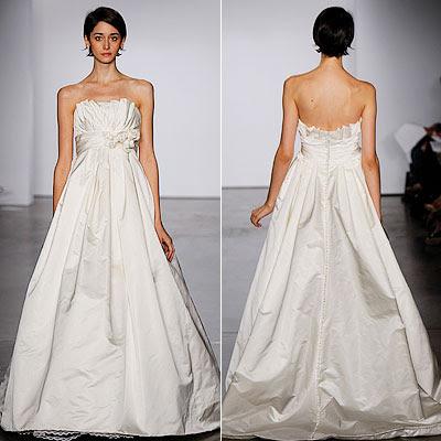 Priscilla Of Boston Wedding Dresses
