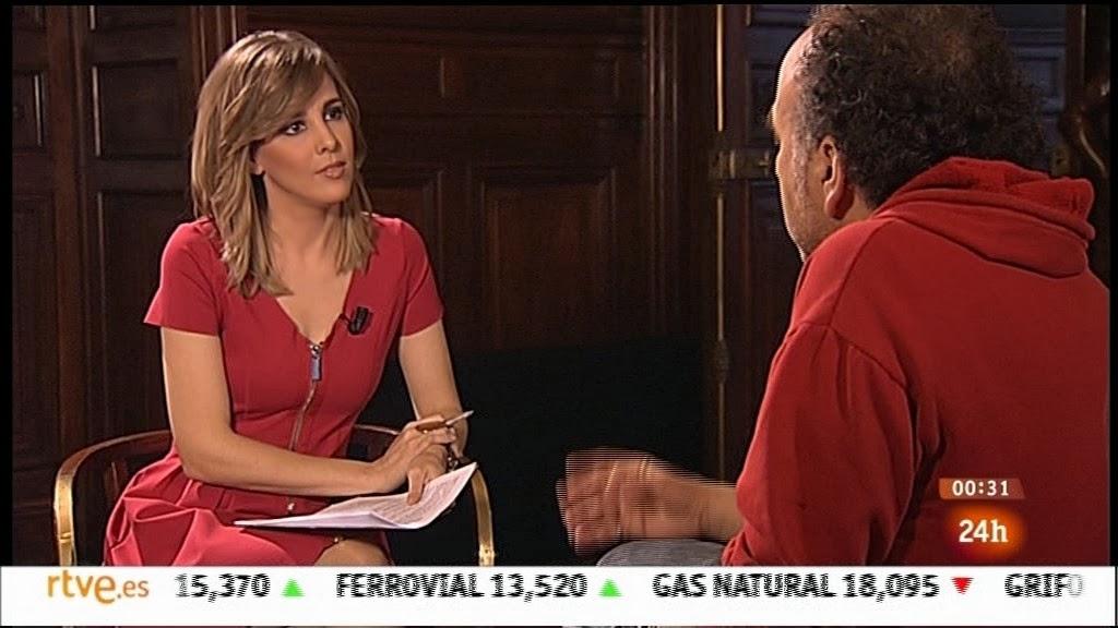 ANA IBAÑEZ, CONVERSATORIOS... (23.11.13)