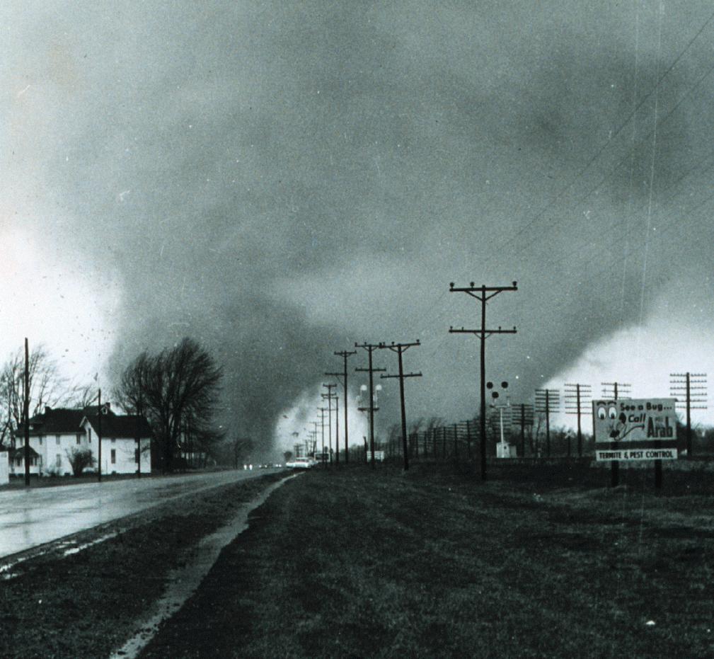 Ef0 Tornado All...