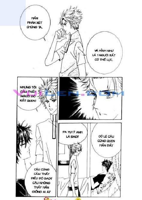 Công chúa của tôi Chapter 8 - Trang 71
