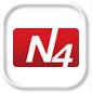 N4 TV Iceland online