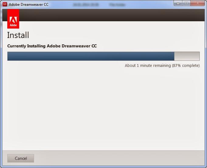 Adobe dreamweaver cc 13 1 crack