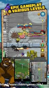 LINK DOWNLOAD GAMES Cute Kill 1.0.1 FOR ANDROID CLUBBIT