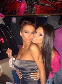 Стойко Сакалиев забърсал новата Miss Sexy Paparazzi?