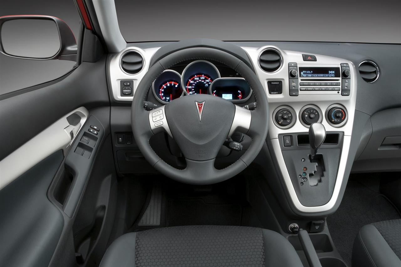 2011 pontiac vibe for Inside 2007 torrent