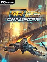 Quantum Rush Champions PC