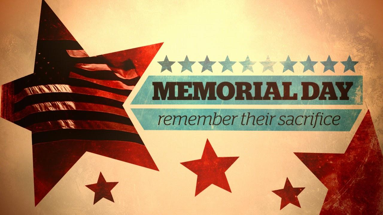 memorial day wikipedia & remembrance