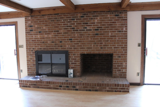 The Handcrafted Life*: Building a Fireplace Facade: The Design