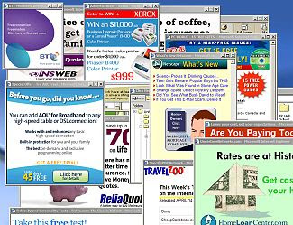 Cara membuat PopUp Window pada Blog