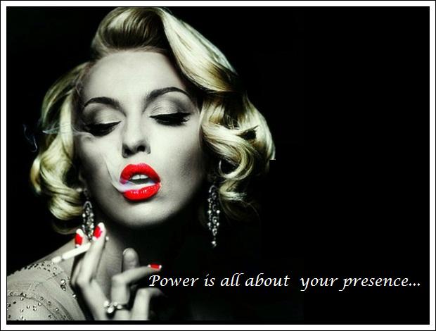 Blog Mundo das Poderosas