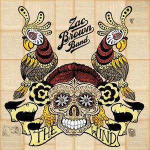 Zac Brown Band - The Wind Lyrics
