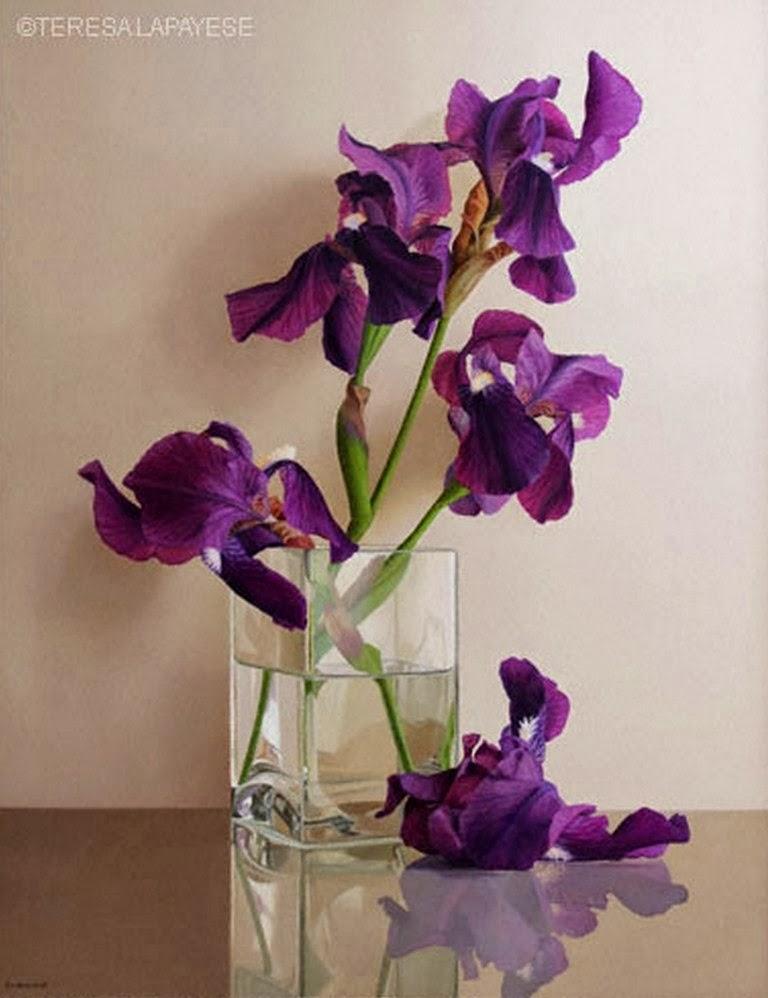 pinturas-bodegones-con-flores