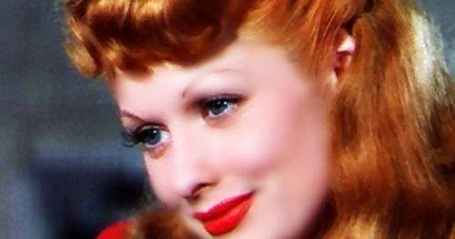 Timeline of Lucille Ball's Life & Career