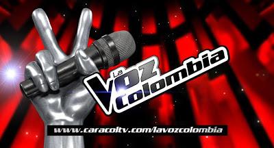 La+voz+Colombia+Caracol+capitulo+en+vivo+inscripciones+se+busca+la ...