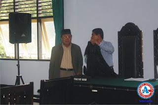 Divonis Lima Tahun Penjara, PH Djalil Nyatakan Banding