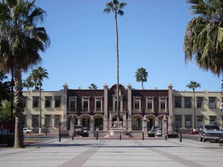 sonora contexto regional fotografias hermosillo On universidades en hermosillo