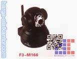 Wifi CCTV, P2P, 0,3 Mega