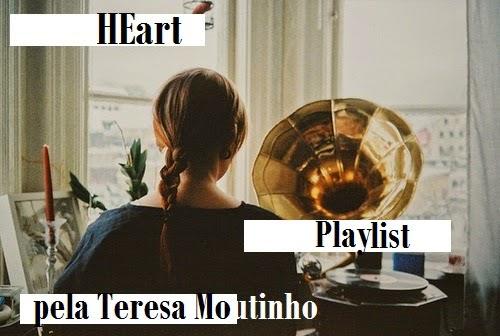 A nossa Playlist