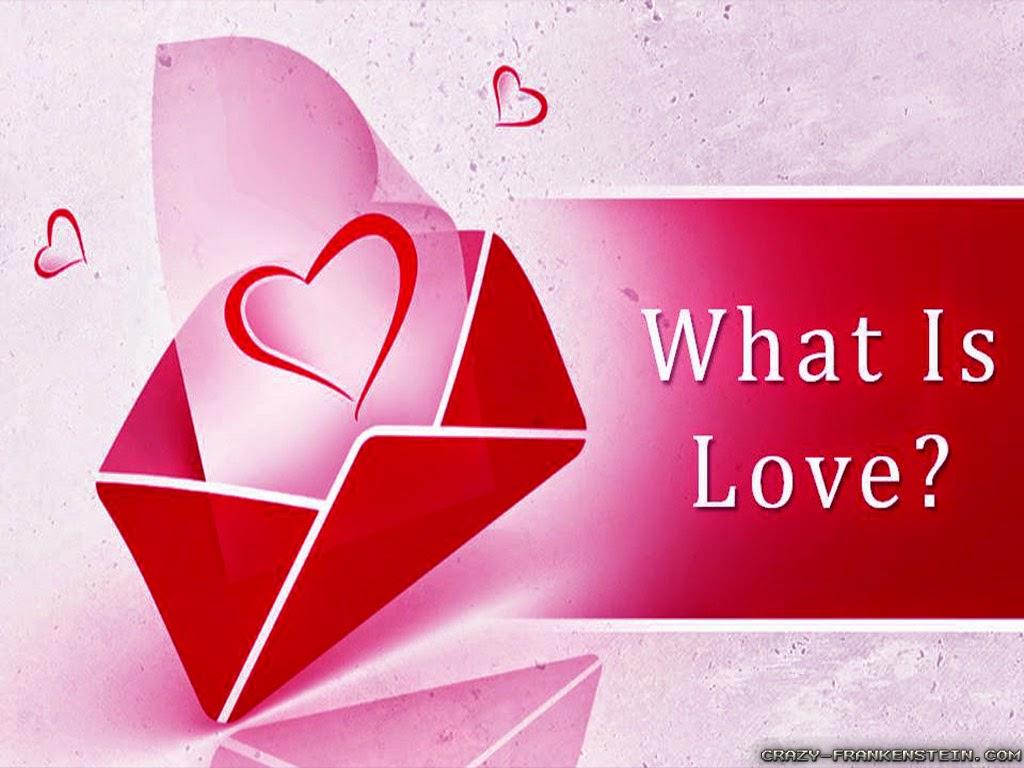 Cinta Itu Adalah