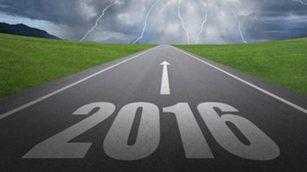 Γιατί το 2016 μπορεί να είναι σημαδιακή χρονιά για τον πλανήτη