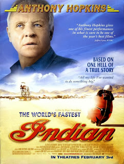 Watch The World's Fastest Indian (2005) movie free online