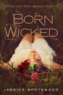 Exclusive Author Interview: Jessica Spotswood!