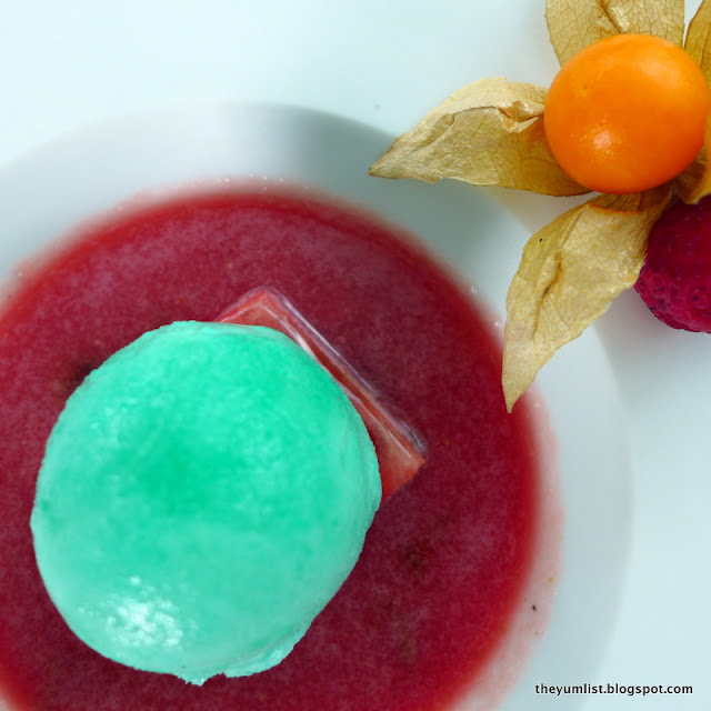 best desserts in Kuala Lumpur