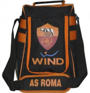 tas futsal murah AS Roma