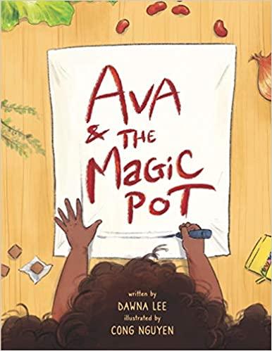 My Children's Book!