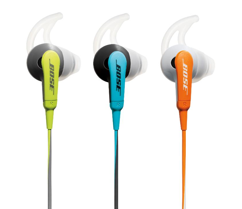 Bose SoundSport In-Ear Kopfhörer