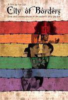 Corto Gay: Ciudad de fronteras