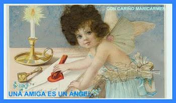 GRACIAS Mª DEL CARMEN
