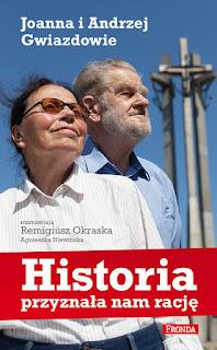 Gwiazdowie, Zybertowicz i Stanisławczyk - spotkania z autorami wydawnictwa Fronda
