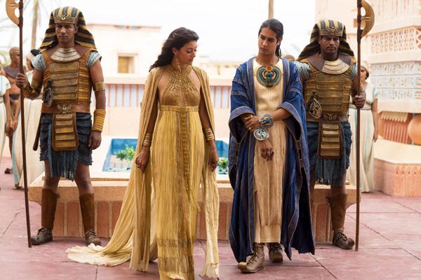 Gran-estreno-El-Rey-Tut-History