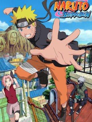 Naruto Shippuden On