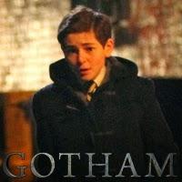 Gotham: Nuevas imágenes de la serie recreando una muerte famosa [Spoilers]