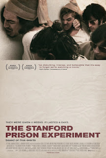 Watch The Stanford Prison Experiment (2015) movie free online