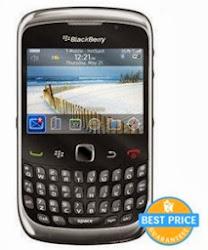 Spesifikasi dan Harga BlackBerry Smartfren 9330 - Hitam/Metalik