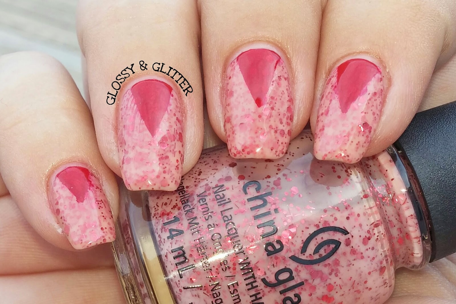 Glossy and Glitter: China Glaze Don\'t Let The Dead Bite