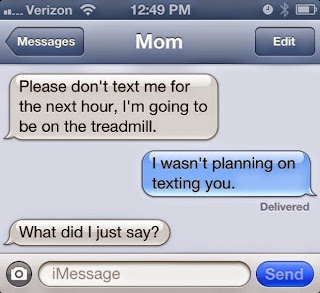 10 Funny Texts From Parents to Kids!