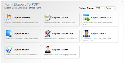 Sistem informasi akademik online-epsbed