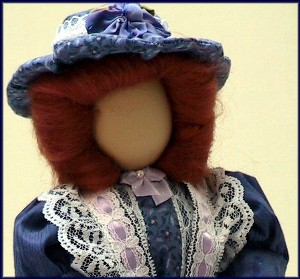 The History Of Faceless Dolls